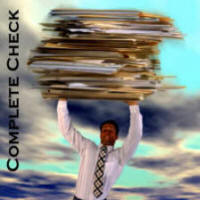 Complete Background Check